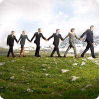 Team Building, Incentives and Corporate Events